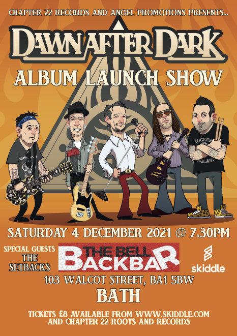 Album launch show